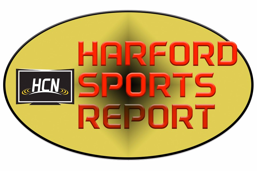 Harford Sports Report Logo