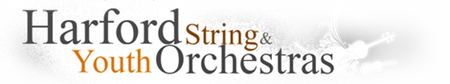 Harford Youth Orchestra logo